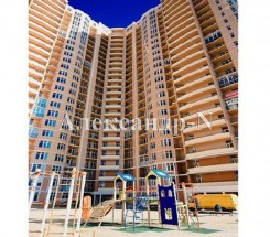 2-комнатная квартира (Гагаринское Плато/Генуэзская/Гагаринский) - улица Гагаринское Плато/Генуэзская/Гагаринский за 2 044 000 грн.