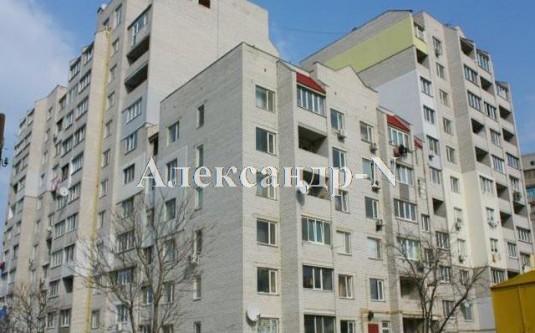 1-комнатная квартира (Ядова Сергея/Шилова) - улица Ядова Сергея/Шилова за