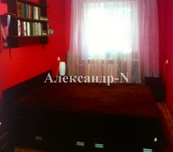 2-комнатная квартира (Петрова Ген./Радостная) - улица Петрова Ген./Радостная за 980 000 грн.