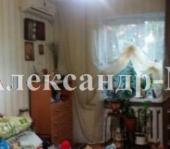 2-комнатная квартира (Кирпично-Заводская/Багрицкого) - улица Кирпично-Заводская/Багрицкого за 1 260 000 грн.