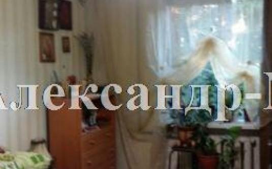 2-комнатная квартира (Кирпично-Заводская/Багрицкого) - улица Кирпично-Заводская/Багрицкого за