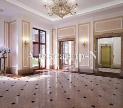 3-комнатная квартира (Французский бул./Итальянский бул.) - улица Французский бул./Итальянский бул. за 11 200 000 грн.