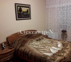 3-комнатная квартира (Моторная/Тираспольское Шоссе) - улица Моторная/Тираспольское Шоссе за 1 120 000 грн.