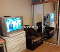 2-комнатная квартира (Моторная/Тираспольское Шоссе) - улица Моторная/Тираспольское Шоссе за 700 000 грн.