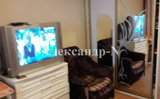 2-комнатная квартира (Моторная/Тираспольское Шоссе) - улица Моторная/Тираспольское Шоссе за