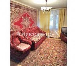 3-комнатная квартира (Фонтанская дор./Петрашевского) - улица Фонтанская дор./Петрашевского за 1 148 000 грн.