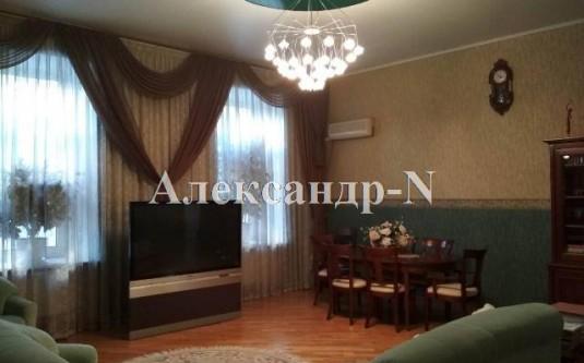 5-комнатная квартира (Екатерининская Пл./Екатерининская) - улица Екатерининская Пл./Екатерининская за