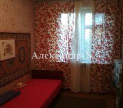 3-комнатная квартира (Рабина Ицхака/Терешковой) - улица Рабина Ицхака/Терешковой за 1 054 120 грн.