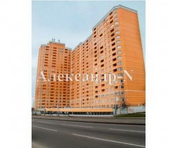 2-комнатная квартира (Балковская/Средняя/Балковский) - улица Балковская/Средняя/Балковский за 2 214 000 грн.