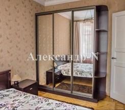 3-комнатная квартира (Малая Арнаутская/Екатерининская) - улица Малая Арнаутская/Екатерининская за 1 520 240 грн.