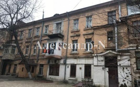 6-комнатная квартира (Бунина/Пушкинская) - улица Бунина/Пушкинская за