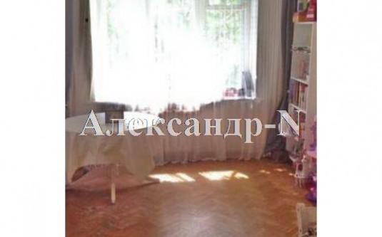 4-комнатная квартира (Тенистая/Солнечная) - улица Тенистая/Солнечная за