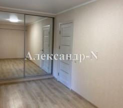 2-комнатная квартира (Сегедская/Лунный пер.) - улица Сегедская/Лунный пер. за 1 568 000 грн.