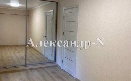 2-комнатная квартира (Сегедская/Лунный пер.) - улица Сегедская/Лунный пер. за