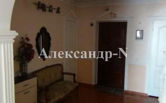 3-комнатная квартира (Большая Арнаутская/Белинского) - улица Большая Арнаутская/Белинского за