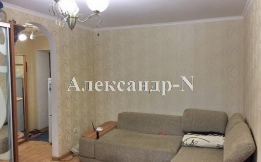 1-комнатная квартира (Клубничный пер./Педагогическая) - улица Клубничный пер./Педагогическая за