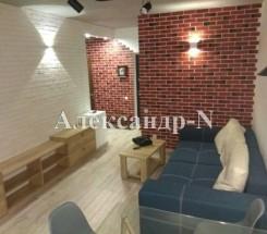 1-комнатная квартира (Костанди/Королева Ак./Вернисаж) - улица Костанди/Королева Ак./Вернисаж за 1 316 000 грн.
