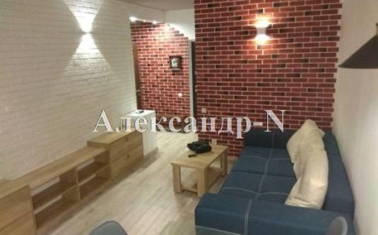 1-комнатная квартира (Костанди/Королева Ак./Вернисаж) - улица Костанди/Королева Ак./Вернисаж за