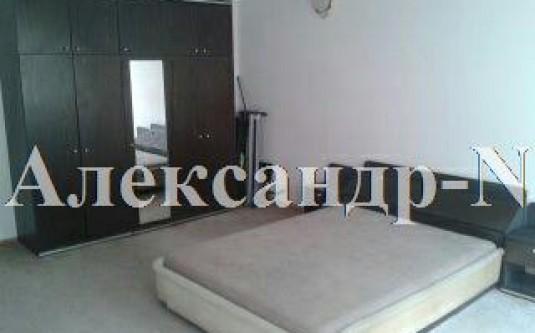 4-комнатная квартира (Базарная/Маразлиевская) - улица Базарная/Маразлиевская за