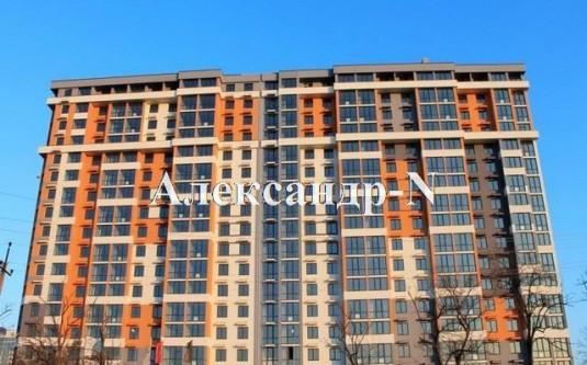 1-комнатная квартира (Жукова Марш. пр./Архитекторская/Маршал Сити) - улица Жукова Марш. пр./Архитекторская/Маршал Сити за