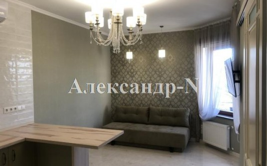 1-комнатная квартира (Большая Арнаутская/Осипова) - улица Большая Арнаутская/Осипова за
