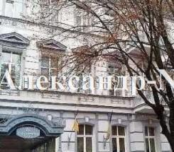7-комнатная квартира (Дерибасовская/Ришельевская) - улица Дерибасовская/Ришельевская за 14 107 500 грн.