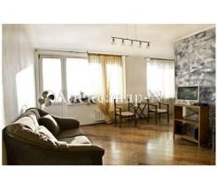 1-комнатная квартира (Литературная/Каманина/Антарктика) - улица Литературная/Каманина/Антарктика за 1 540 000 грн.