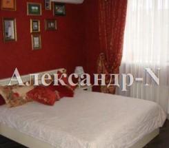 1-комнатная квартира (Скворцова/Зеленая) - улица Скворцова/Зеленая за 1 400 000 грн.
