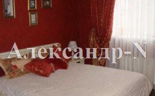 1-комнатная квартира (Скворцова/Зеленая) - улица Скворцова/Зеленая за
