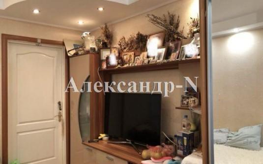 1-комнатная квартира (Шклярука/Толбухина) - улица Шклярука/Толбухина за