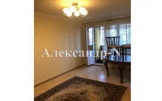 3-комнатная квартира (Комитетская/Банный пер.) - улица Комитетская/Банный пер. за