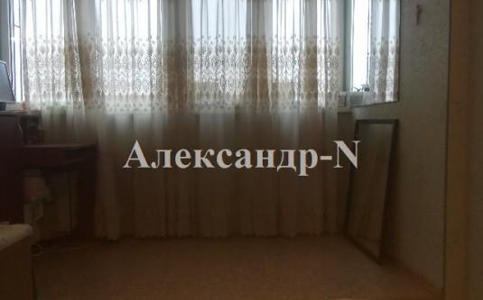 2-комнатная квартира (Филатова Ак./Космонавтов) - улица Филатова Ак./Космонавтов за