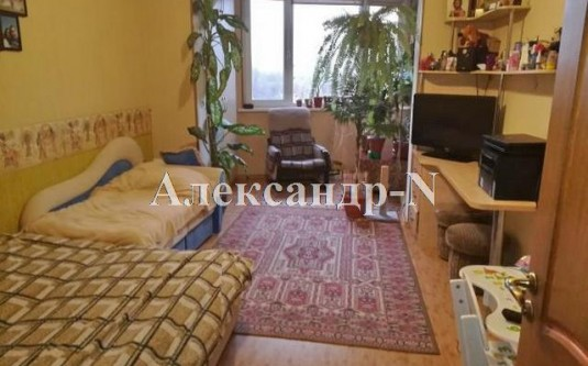 3-комнатная квартира (Варненская/25 Чапаевской Див.) - улица Варненская/25 Чапаевской Див. за