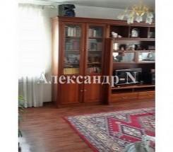4-комнатная квартира (Вильямса Ак./Королева Ак.) - улица Вильямса Ак./Королева Ак. за 1 820 000 грн.