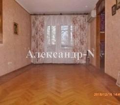 3-комнатная квартира (Комарова/Петрова Ген.) - улица Комарова/Петрова Ген. за 1 120 000 грн.