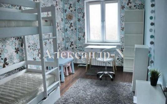 3-комнатная квартира (Петрова Ген./Космонавтов) - улица Петрова Ген./Космонавтов за