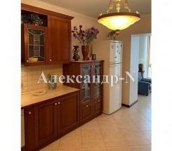 2-комнатная квартира (Тенистая/Генуэзская) - улица Тенистая/Генуэзская за 3 612 000 грн.