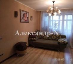 3-комнатная квартира (Филатова Ак./Космонавтов) - улица Филатова Ак./Космонавтов за 1 064 000 грн.
