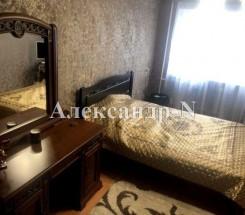 3-комнатная квартира (Петрова Ген./Терешковой) - улица Петрова Ген./Терешковой за 1 373 130 грн.