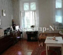 1-комнатная квартира (Базарная/Екатерининская) - улица Базарная/Екатерининская за 485 450 грн.