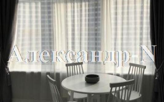 1-комнатная квартира (Каманина/Мореходный пер./Тридцать Вторая Жемчужина) - улица Каманина/Мореходный пер./Тридцать Вторая Жемчужина за