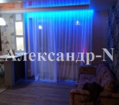 1-комнатная квартира (Педагогическая/Клубничный пер.) - улица Педагогическая/Клубничный пер. за 1 080 000 грн.