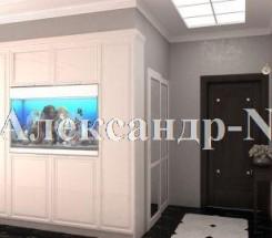 2-комнатная квартира (Гагаринское Плато/Генуэзская/Шестая Жемчужина) - улица Гагаринское Плато/Генуэзская/Шестая Жемчужина за 4 704 000 грн.