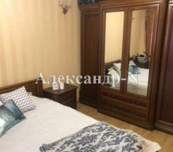 3-комнатная квартира (Глушко Ак. пр./Королева Ак.) - улица Глушко Ак. пр./Королева Ак. за 1 960 000 грн.