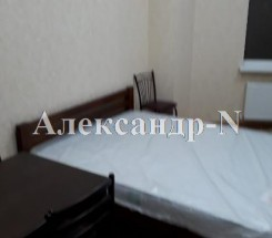 2-комнатная квартира (Макаренко/Львовская/Фонтан) - улица Макаренко/Львовская/Фонтан за 1 620 000 грн.