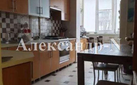 5-комнатная квартира (Ильфа И Петрова/Глушко Ак. пр.) - улица Ильфа И Петрова/Глушко Ак. пр. за