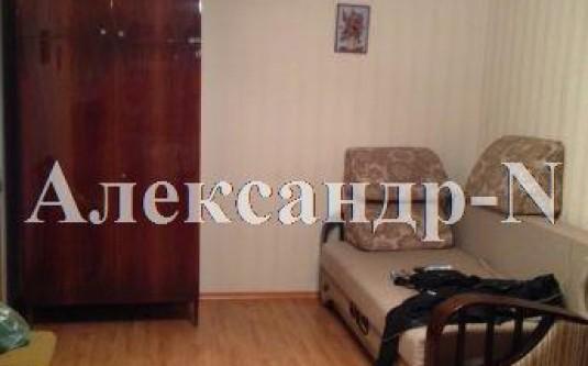 2-комнатная квартира (Балковская/Бабеля) - улица Балковская/Бабеля за