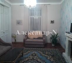 3-комнатная квартира (Ольгиевская/Княжеская) - улица Ольгиевская/Княжеская за 1 876 000 грн.