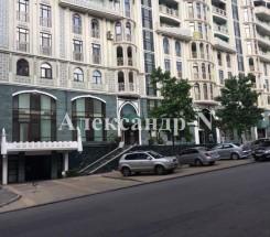 3-комнатная квартира (Военный Сп./Гоголя/Шах-Наме) - улица Военный Сп./Гоголя/Шах-Наме за 10 640 000 грн.