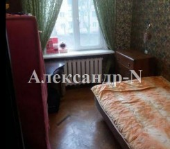 4-комнатная квартира (Жукова Марш. пр./Левитана) - улица Жукова Марш. пр./Левитана за 980 000 грн.